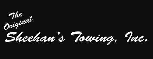 sheehan's towing inc