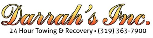 Darrah's Towing & Recovery