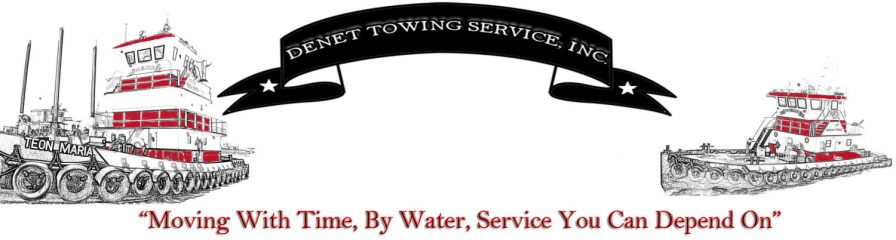 denet towing service, inc.
