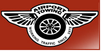 airport towing services