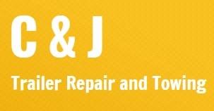 c&j trailer repair and towing