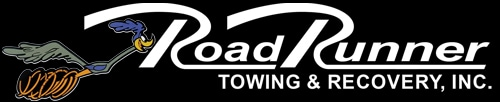 roadrunner towing west