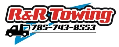 r & r towing - wakeeney