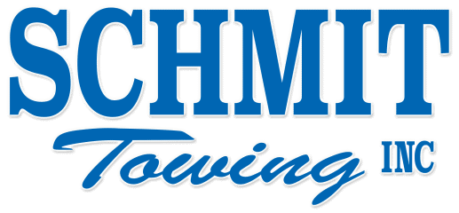 schmit towing - crystal