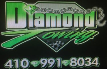 diamond towing inc.
