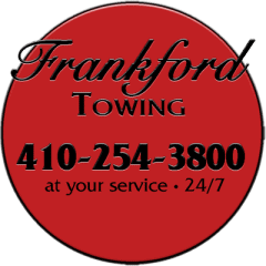 frankford towing