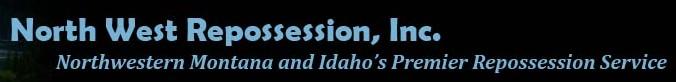 northwest repossession inc