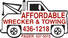 Affordable Wreckers & Towing