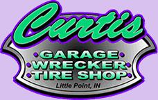 curtis garage & wrecker