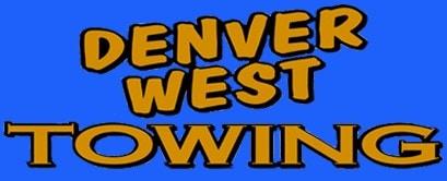 denver west towing