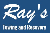 ray's towing & recovery
