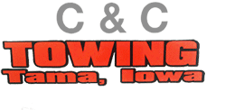 c&c towing & recovery