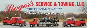 roger's service & towing llc