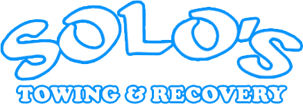 solo's towing & recovery