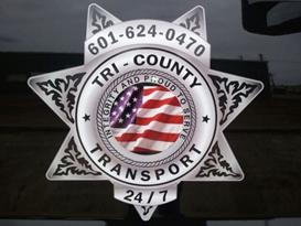 tri-county transport, llc