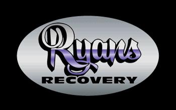 ryan's recovery