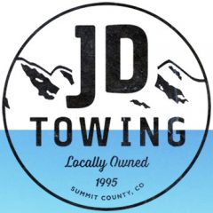 jd towing