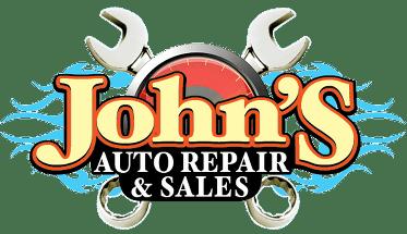 john's auto and truck