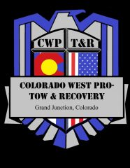 colorado west pro-tow & recovery, llc