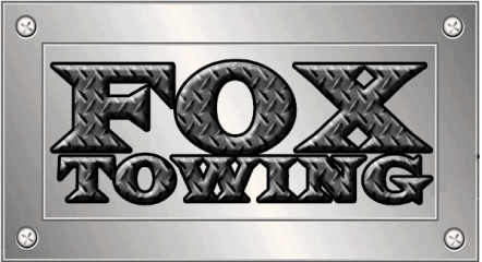 fox towing, inc.