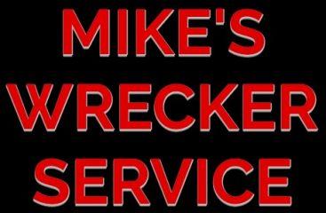 mike's wrecker service