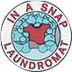 in a snap laundromat
