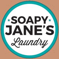 soapy jane's laundry