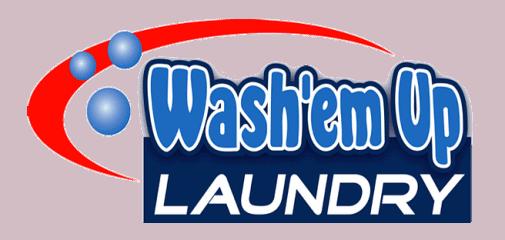 wash'em up laundry #1