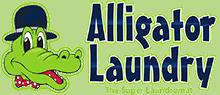 alligator laundry