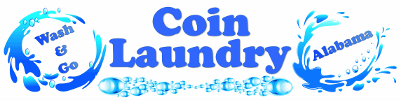 wash & go coin laundry - odenville