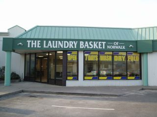 the laundry basket of norwalk
