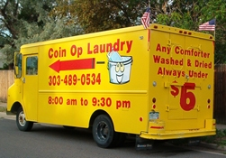 grime busters coin op laundry