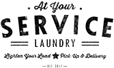 at your service laundry