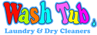 wash tub laundry & dry cleaning - fairfield