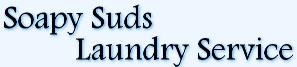 soapy suds coin laundry
