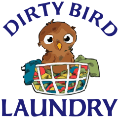 dirty bird laundry - fresno