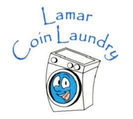 lamar coin laundry