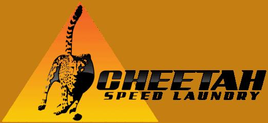 Cheetah Speed Laundry - Mobile