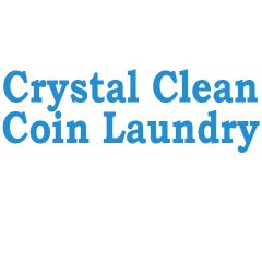 Crystal Clean Coin Laundry