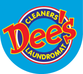 dee's cleaners & laundromat