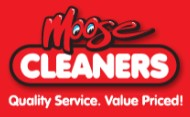 moose cleaners - little rock