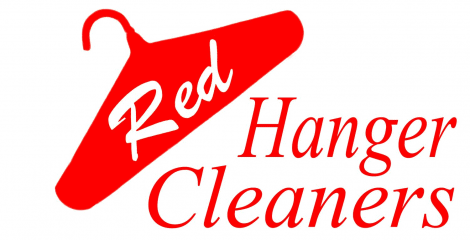 red hanger cleaners & laundry