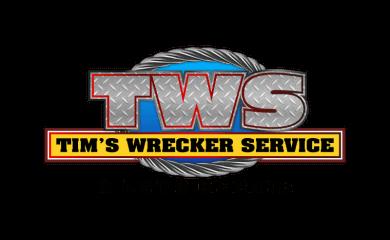 tim's wrecker service & auto repair garage