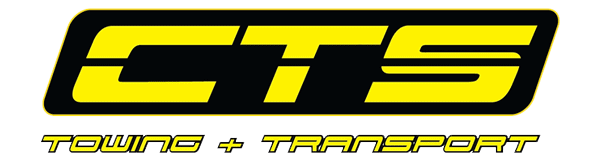 cts towing & transport - tampa