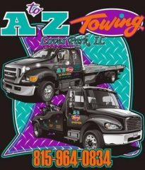 a to z towing, inc.
