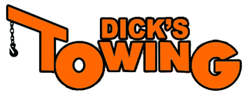 dick's towing serv