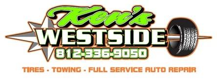 ken's westside service & towing