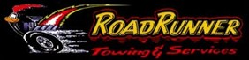 roadrunner towing services inc.