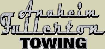 Anaheim Fullerton Towing
