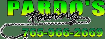 pardo's towing & automotive services